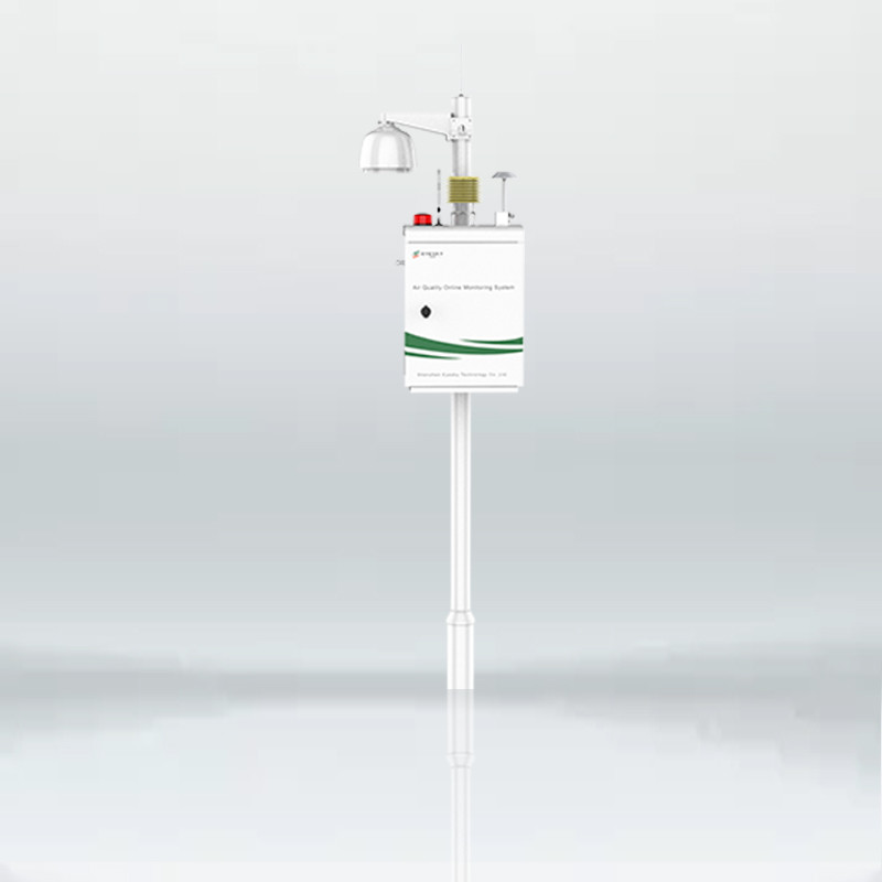 AC200V Environmental Monitoring Sensors For Noise / Air Pressure / Particulate