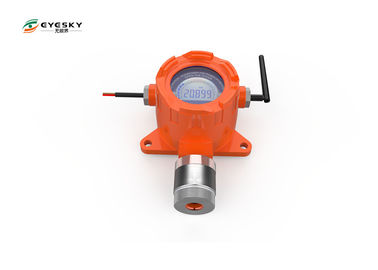 Industrial Ozone Gas Monitor , Self Diagnosis Confined Space Gas Detector