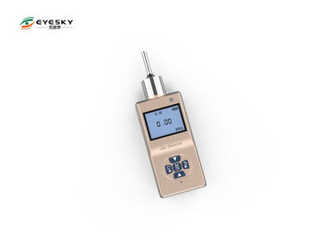 High Accuracy Sulfur Dioxide Detector 0 . 1 / 1PPM Resolution 135 * 65 * 35MM