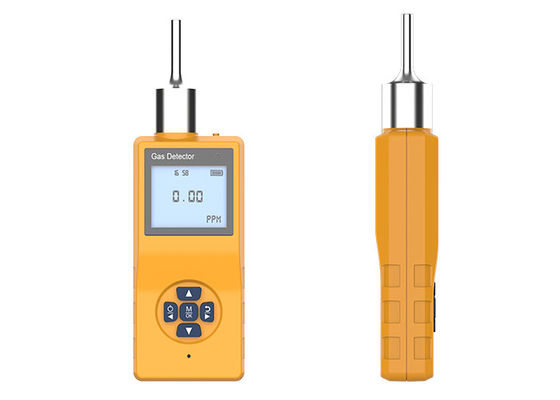 C8H8 Styrene Gas Detector , Portable  Methylbenzene Gas Sensor Pump Suction Sampling