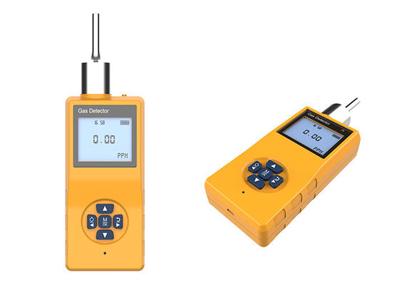 86 - 106KPa Working VOC Gas Detector High Precision Aluminum Alloy Material